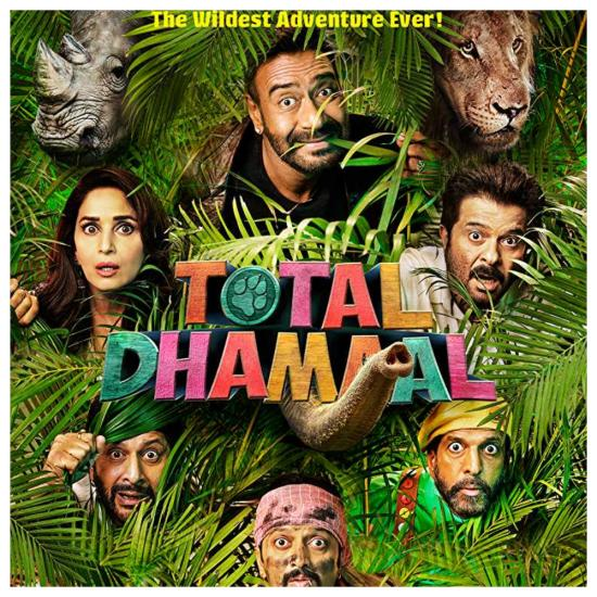 Tigmanshu Dhulia says 'Trailer has so much trash' for Total Dhamaal; Here's how Indra Kumar replied; Read on