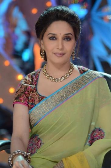 Madhuri Dixit Nene finds producing a film daunting but exciting too; read details