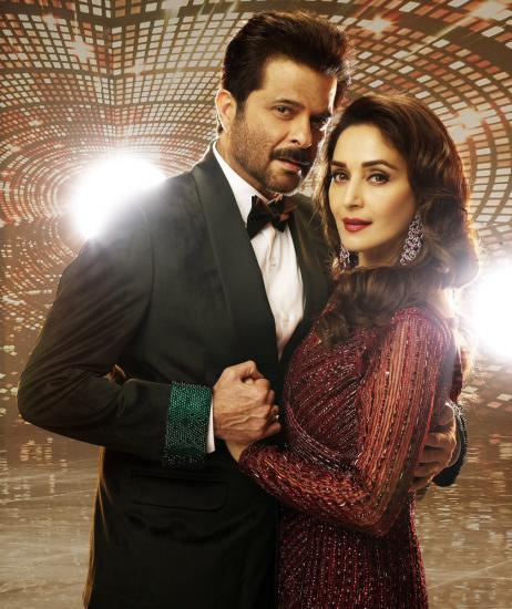 Total Dhamaal song Paisa Paisa: Anil Kapoor and Madhuri Dixit are the show stealers in this peppy number