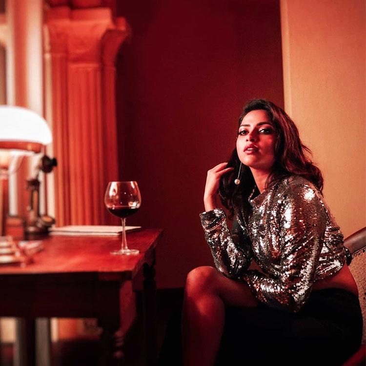Most Ravishing Looks of Amala Paul