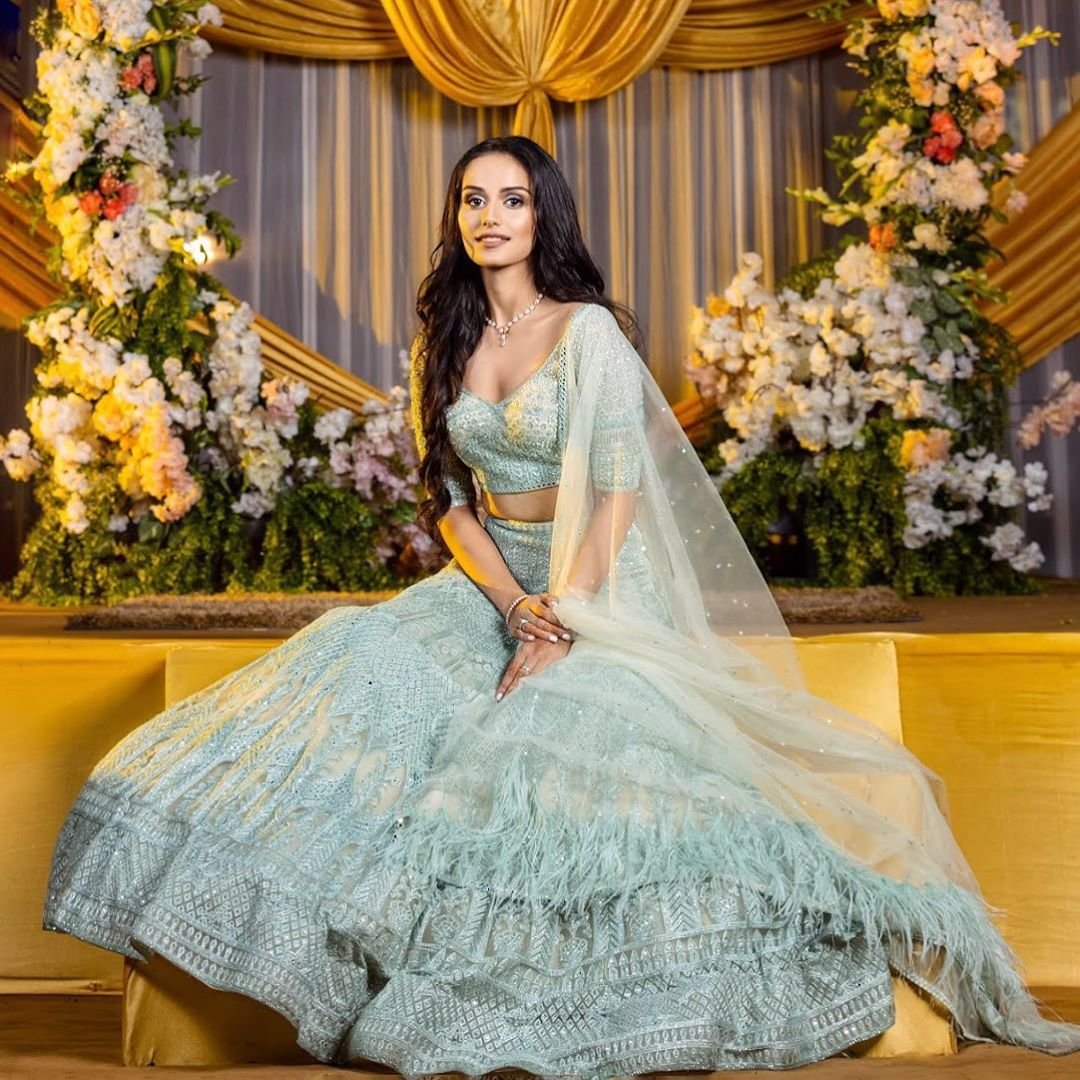 Here's what Manushi Chillar has to say about her debut film