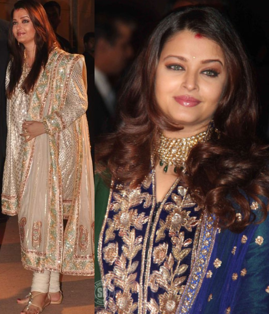 Aishwarya Rai Bachchan, Kim Kardashian. - Latest India News Aishwarya rai latest photos after pregnancy