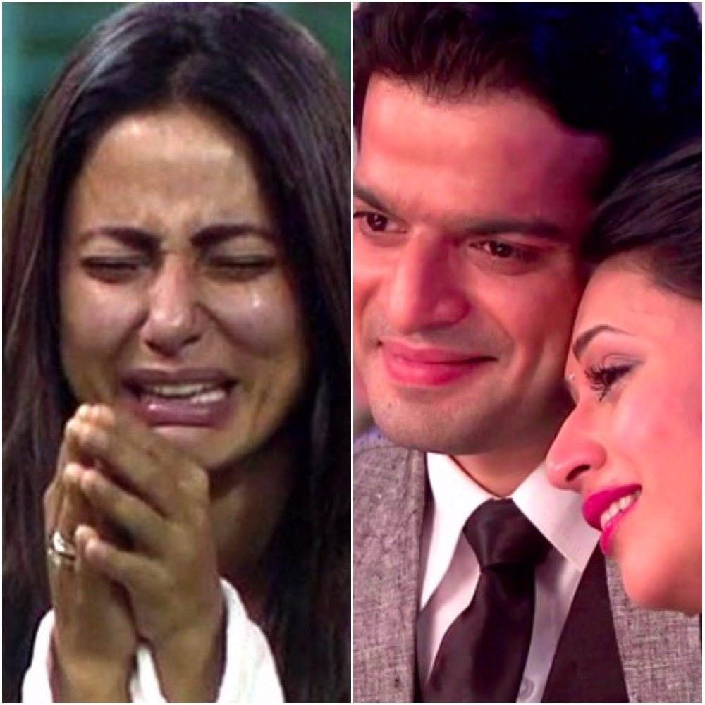 Trp report salman khans bigg boss 11 makes a shocking exit from trp report salman khans bigg boss 11 kicked out of top 10 list yeh hai mohabbatein makes a comeback nvjuhfo Images