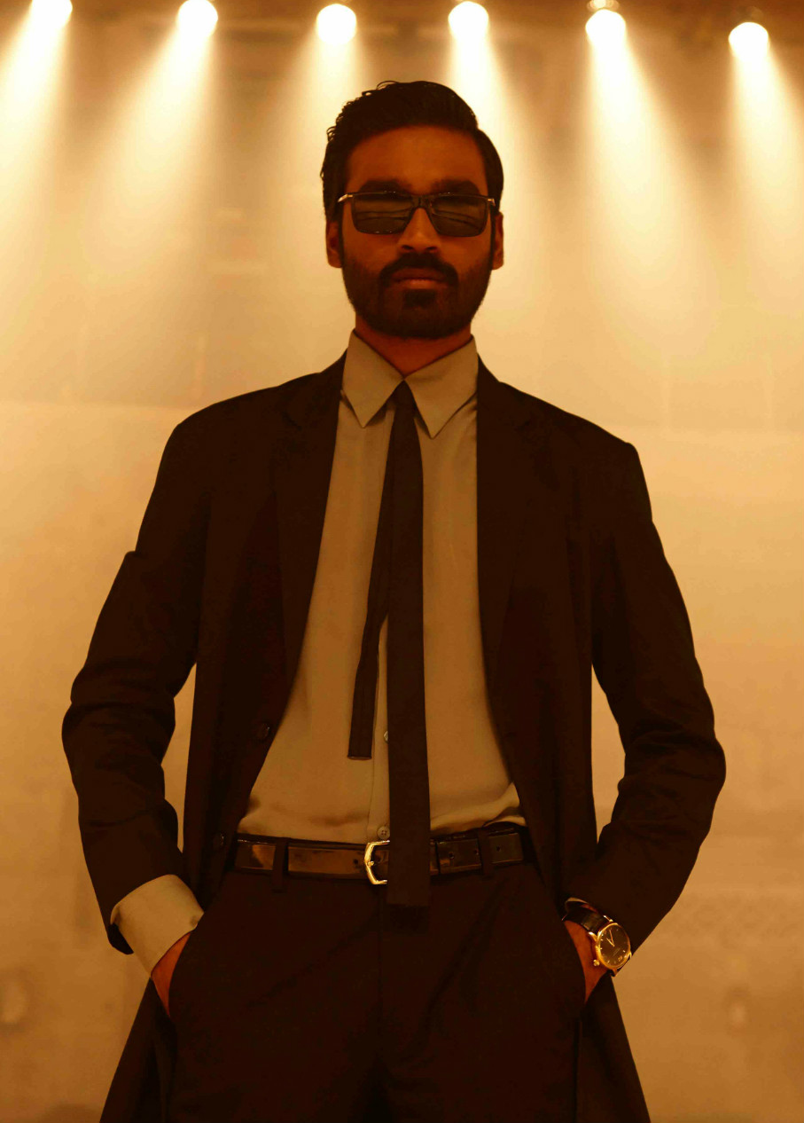 Exclusive ill pick roles that work for me in this age and stage of exclusive ill pick roles that work for me in this age and stage of my life dhanush pinkvilla altavistaventures Gallery