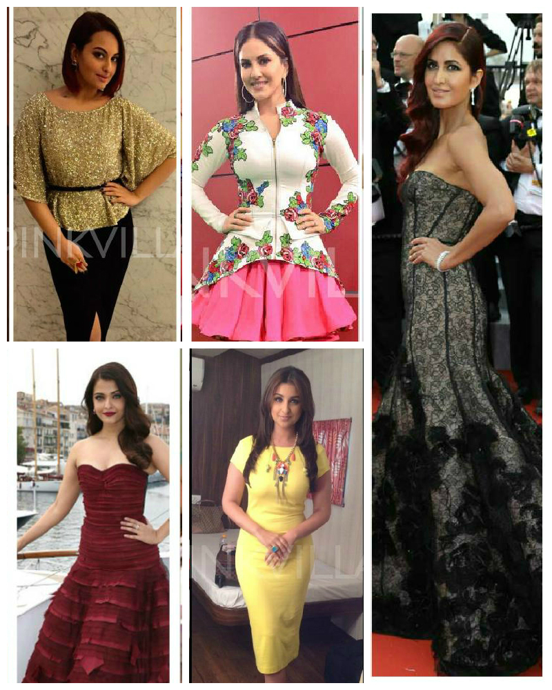The Curvy Queens of Bollywood! | PINKVILLA
