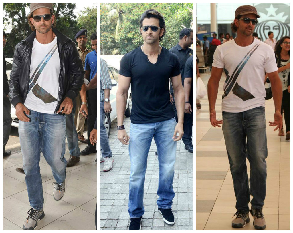 d758a8a735 Bollywood men and their jet setting airport style! | PINKVILLA