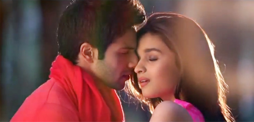 Ishq Wala Love Full Official Song Student Of The Year Pinkvilla