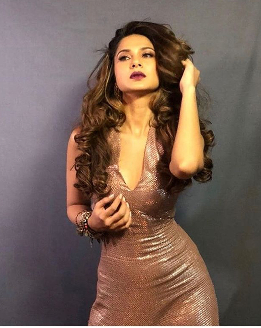 Jennifer Winget Brings Sexy Back In These Too Hot To Handle Photos