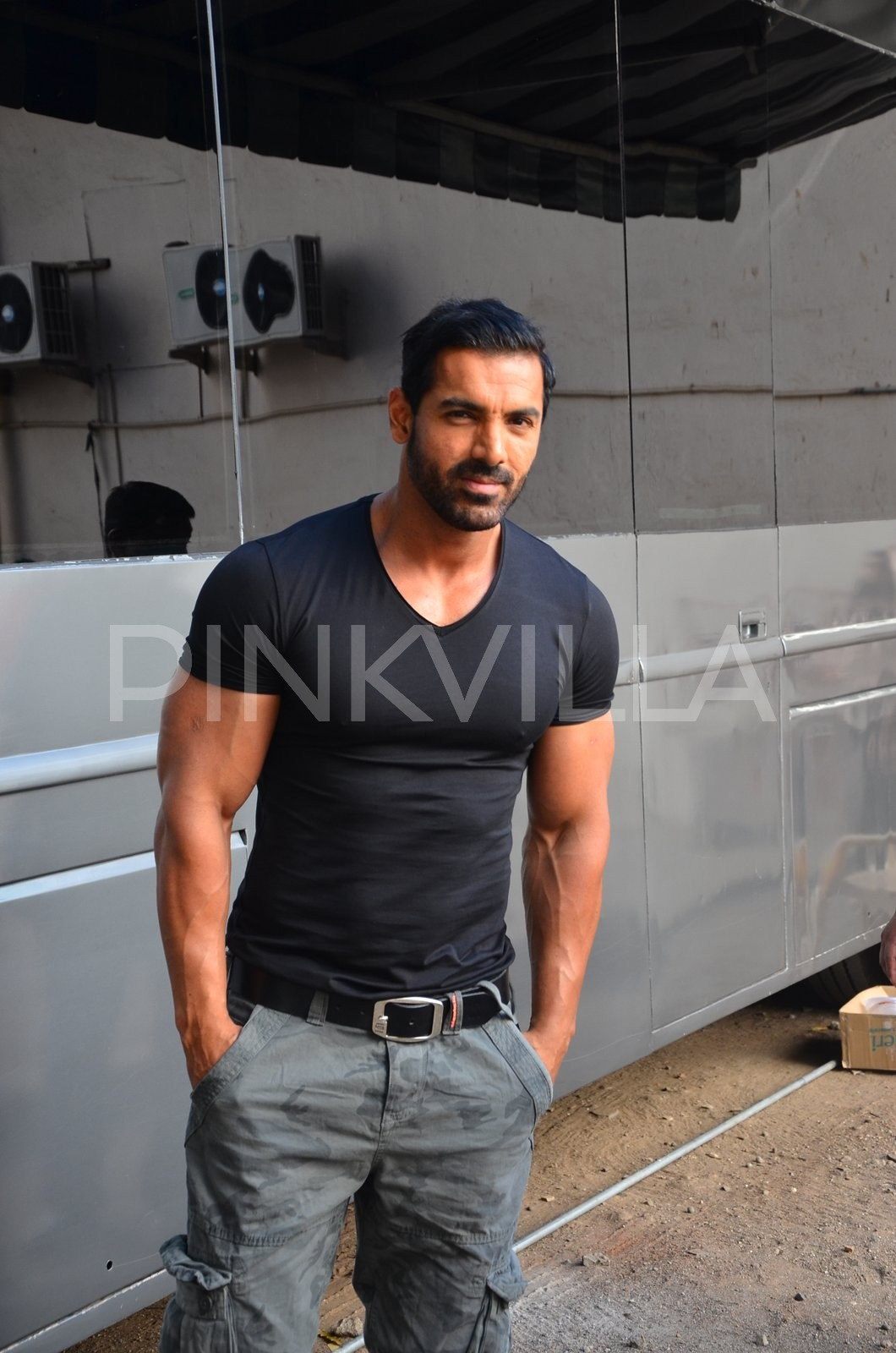 Back From Injury John Abraham To Re Shoot Action Scenes For Force 2