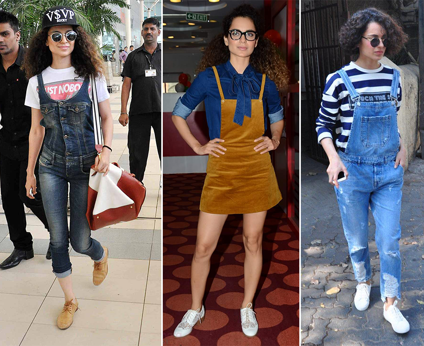Bollywood's 7 Hottest Fashionistas Wear Onesies Like You've