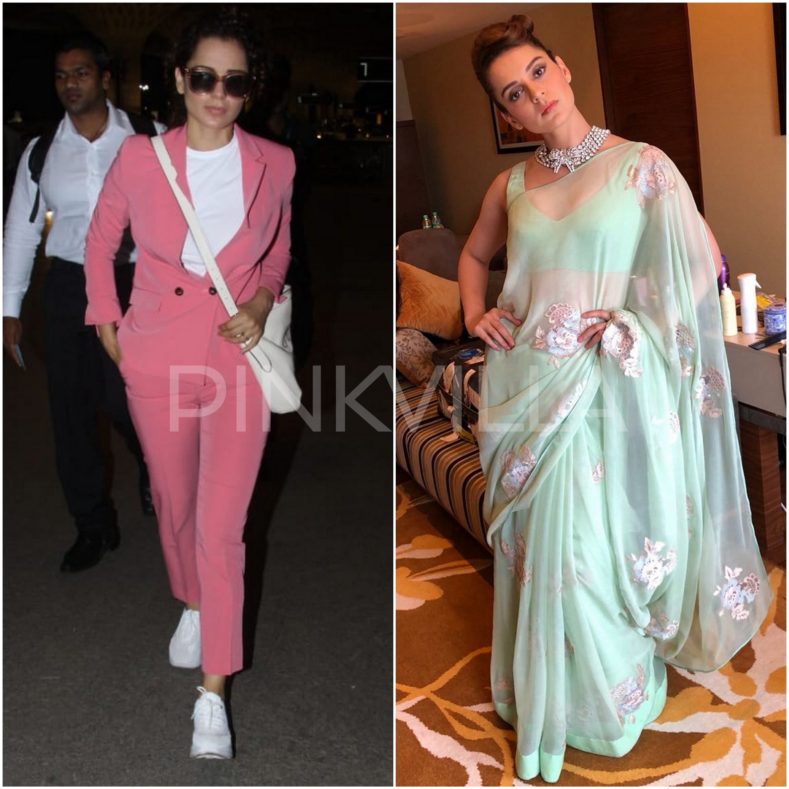 a33c9f4ca25 Style File   Kangana Ranaut in Topshop