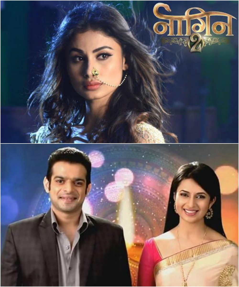 Naagin 2 continues to rule the trp charts yeh hai mohabbatein takes naagin 2 continues to rule the trp charts yeh hai mohabbatein takes the 7th slot pinkvilla nvjuhfo Images