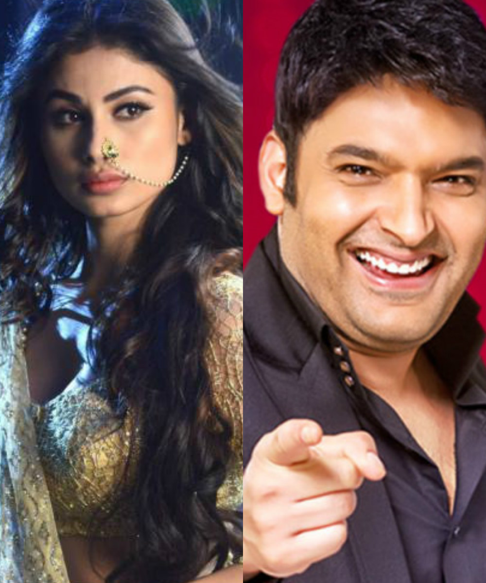 Naagin 2 continues to rule the kapil sharma show rises high on the naagin 2 continues to rule the kapil sharma show rises high on the trp charts pinkvilla nvjuhfo Images