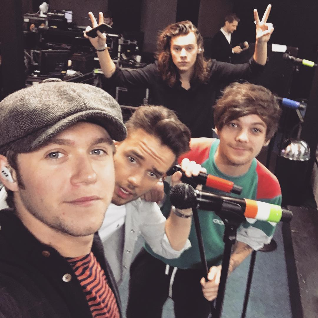 One Direction will be back, We would be silly not to: Niall Horan