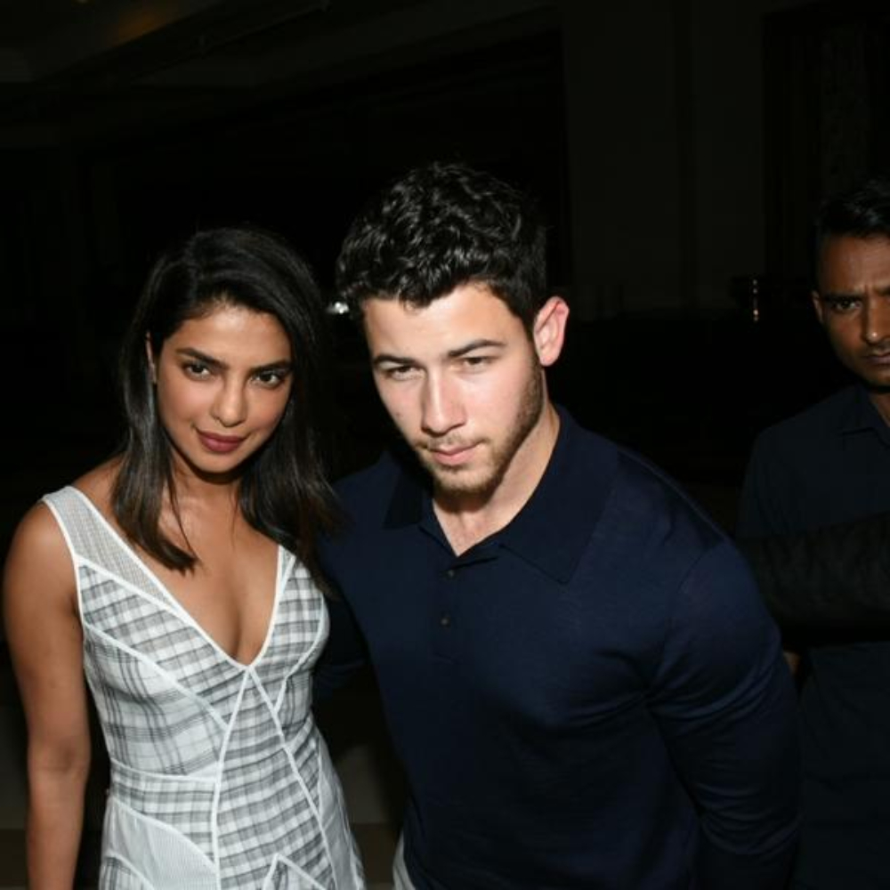 Priyanka Chopra On Religion Age Difference With Nick Jonas And More Yes I Am 10 Years Older Than Nick Pinkvilla
