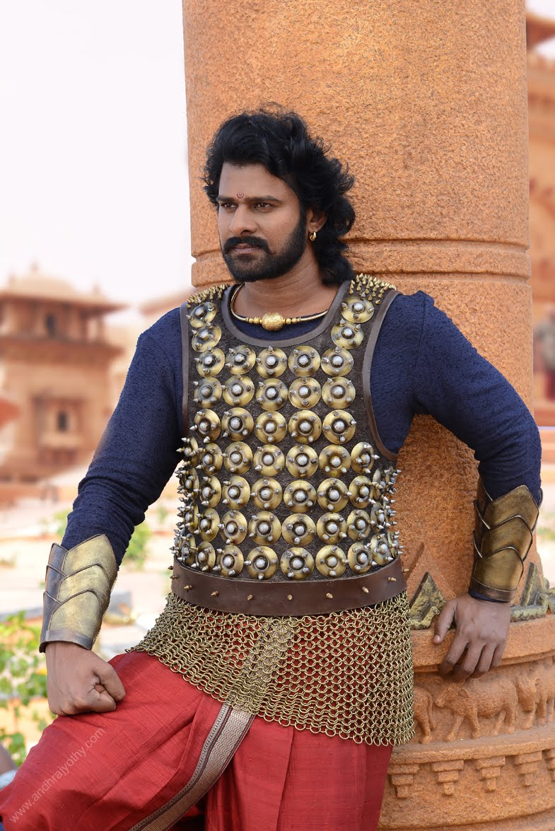 you wouldn't believe how many hours in a day prabhas is working for