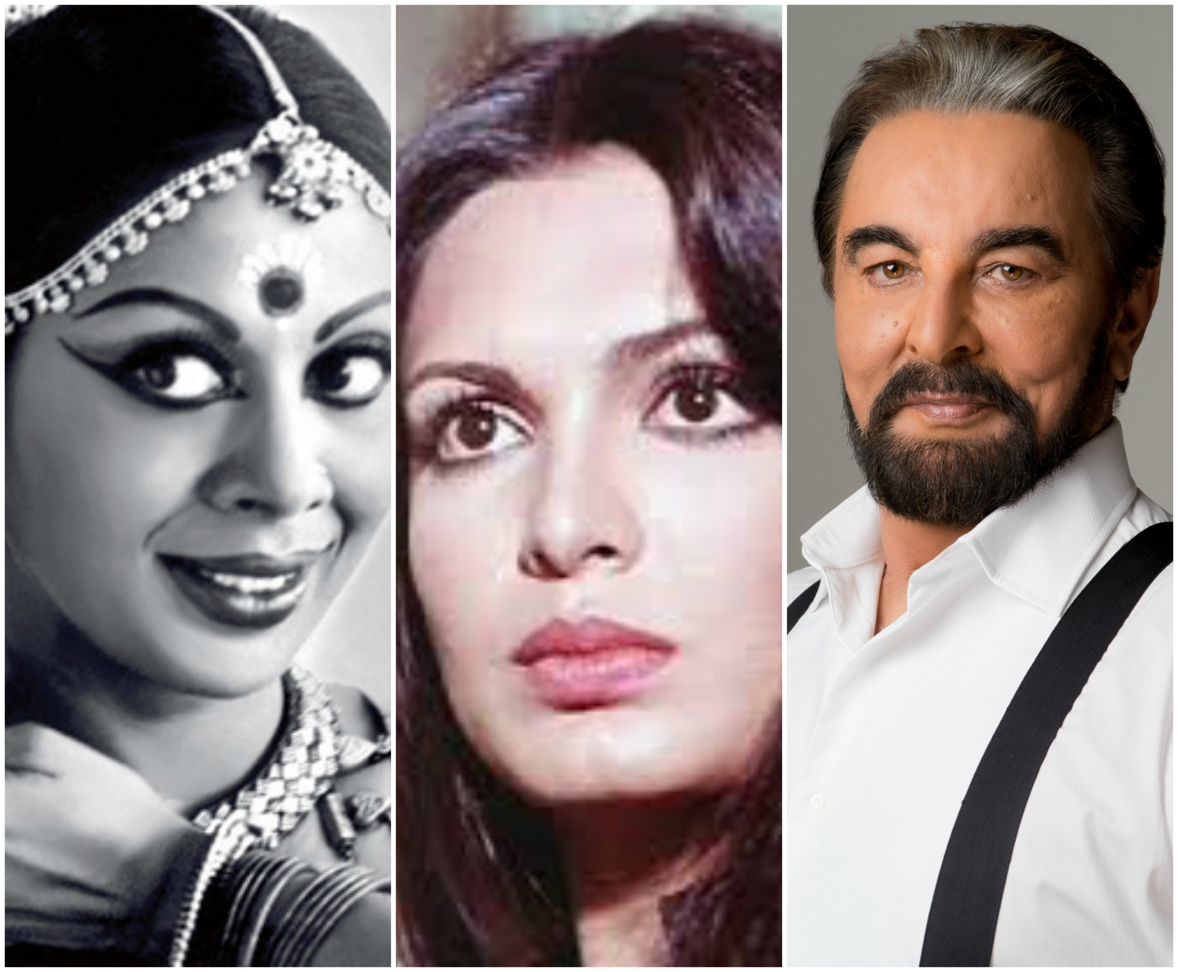 Flashback Friday: When Protima 'Encouraged' Hubby Kabir Bedi to Have