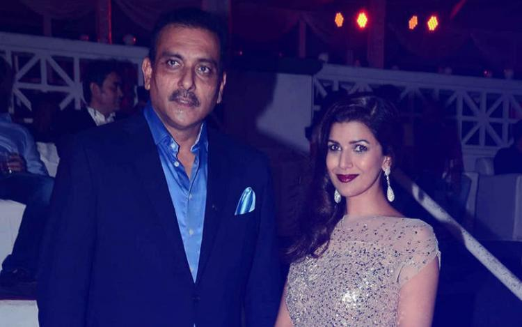 Ravi Shastri on relationship rumours with Nimrat Kaur: Nothing to say when it is the biggest load of cow dung