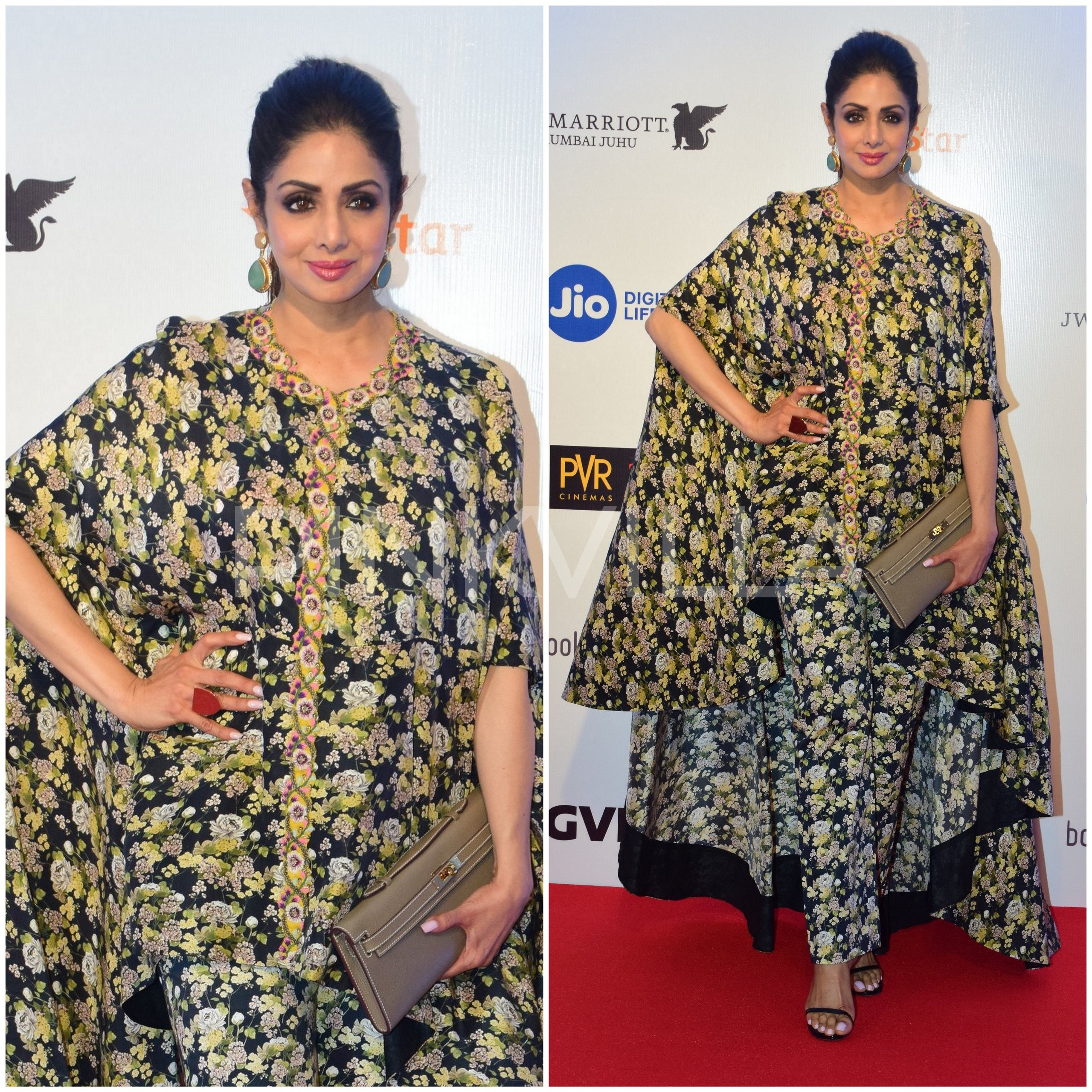 Image result for sridevi kapoor in anamika khanna