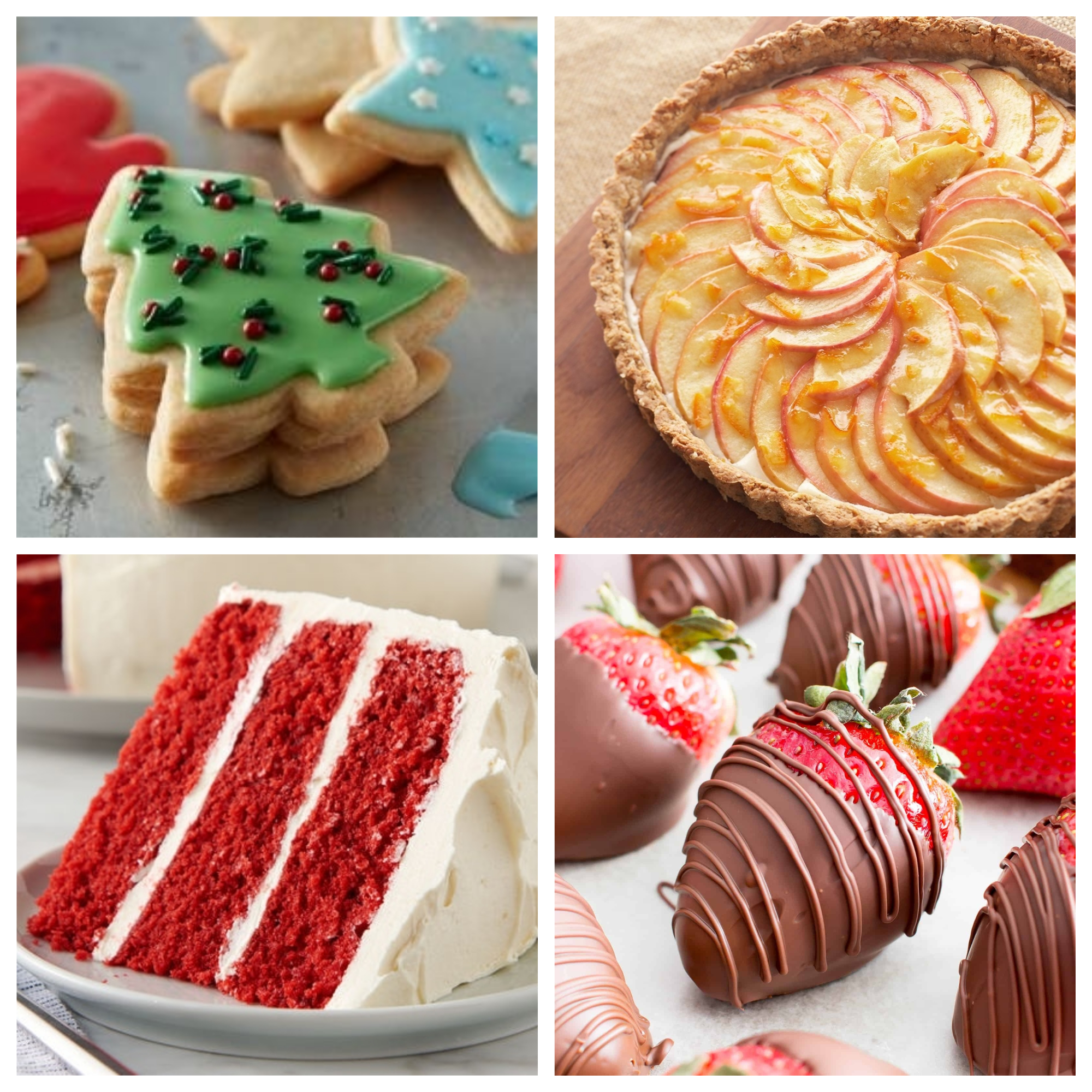 BEST Holiday desserts to make this festive season sweeter