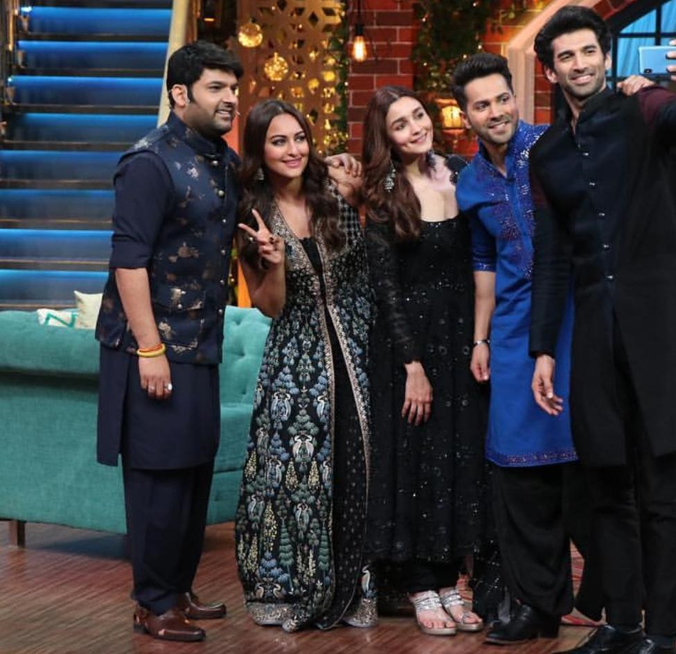 The Kapil Sharma show April 13, 2019 written update: The star cast