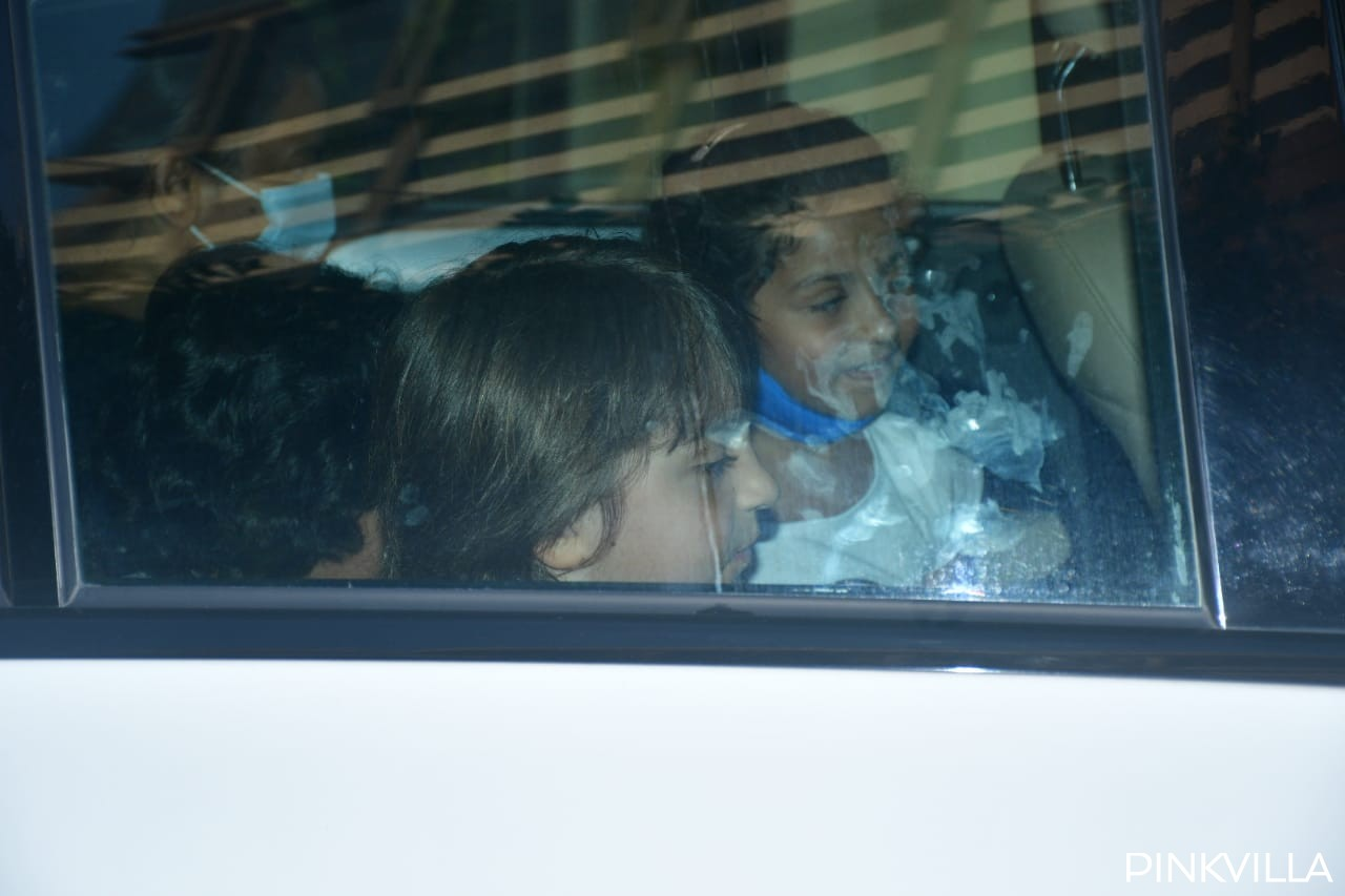 AbRam papped
