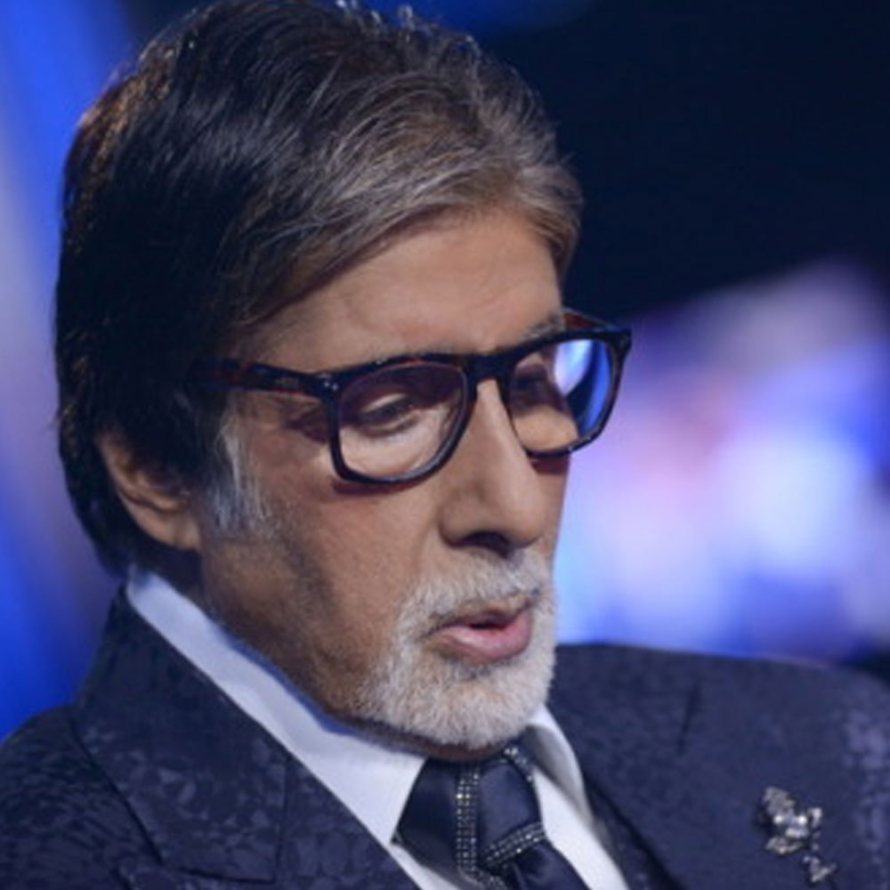 Amitabh Bachchan to take a break from movies next month? Find out