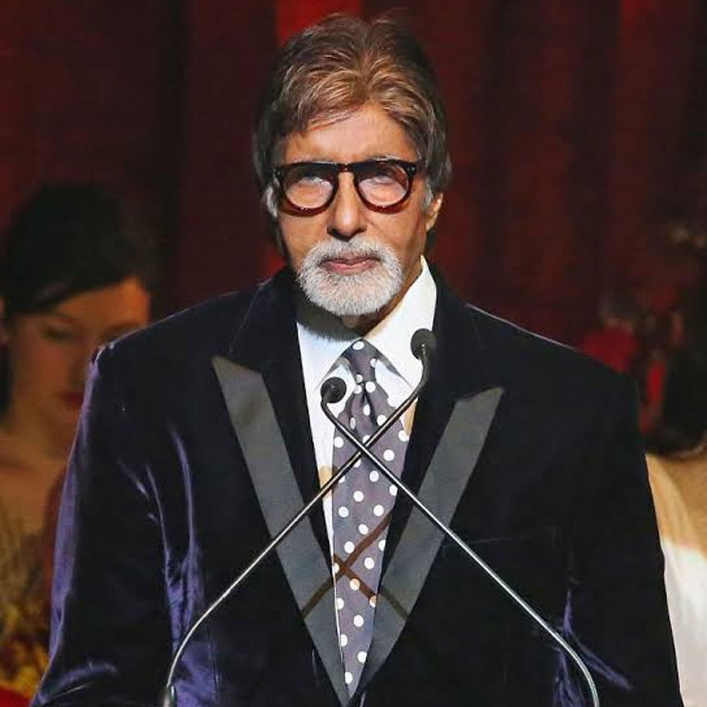 Bihar Floods: Amitabh Bachchan donates Rs 51 lakh to Chief Minister's Relief Fund