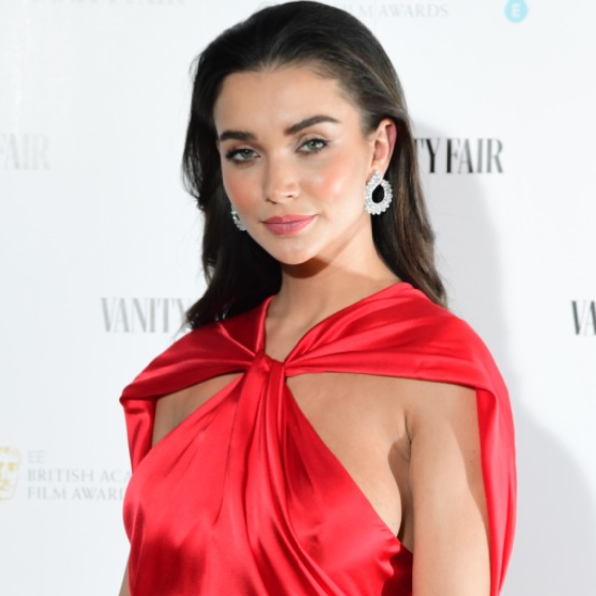 PHOTOS: Amy Jackson looks drop dead gorgeous as she flaunts her post pregnancy body at BAFTA Rising Star party