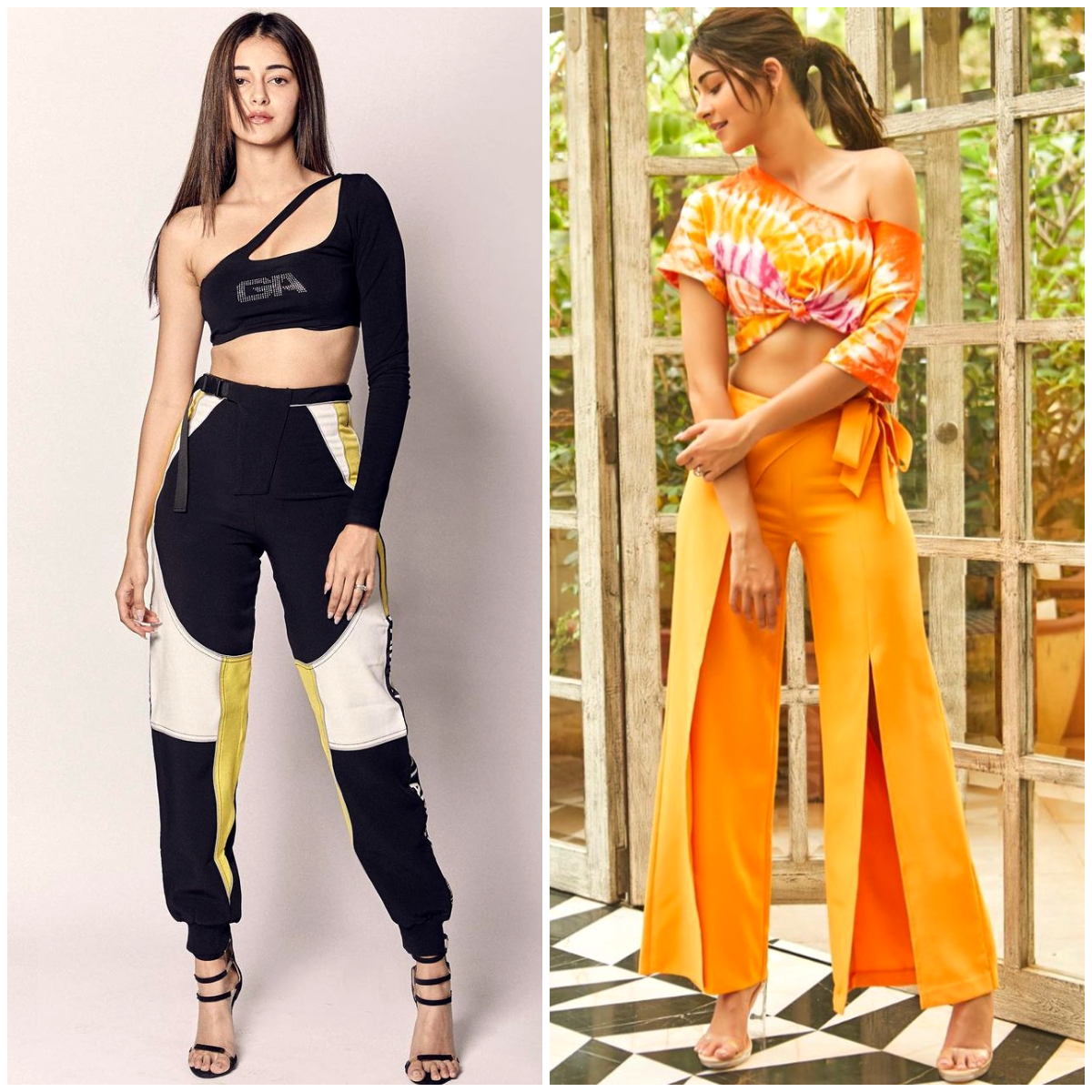 6 Times Ananya Panday made us accept that our closet has never been more ready to add pants