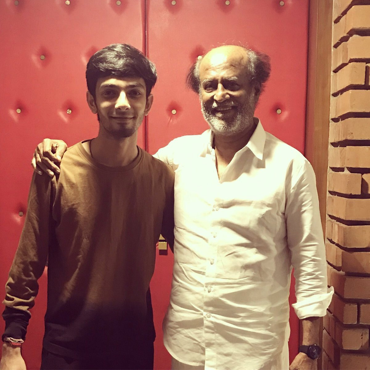 Darbar: Anirudh Ravichander to perform during the audio launch of Rajinikanth starrer; Details Inside