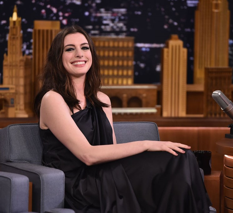 Happy Birthday Anne Hathaway: Here's proof The Devil Wears Prada star knows fashion better than anybody else