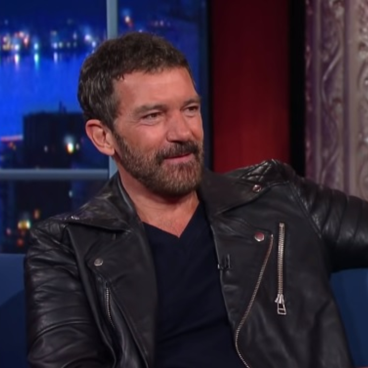 Antonio Banderas All Set To Star In Tom Holland S Upcoming Film