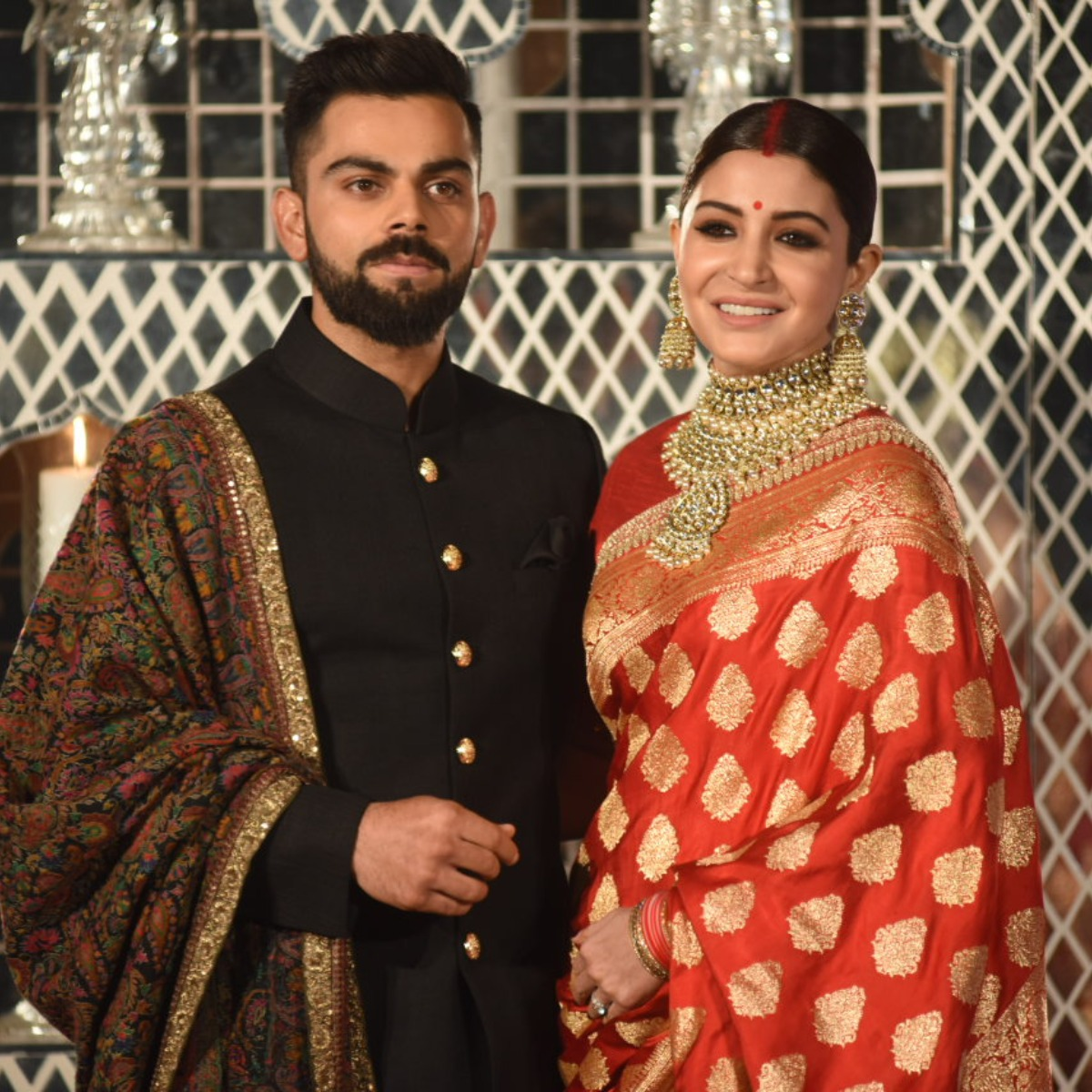 Anushka Sharma and Virat Kohli request paparazzi not to carry content related to their child