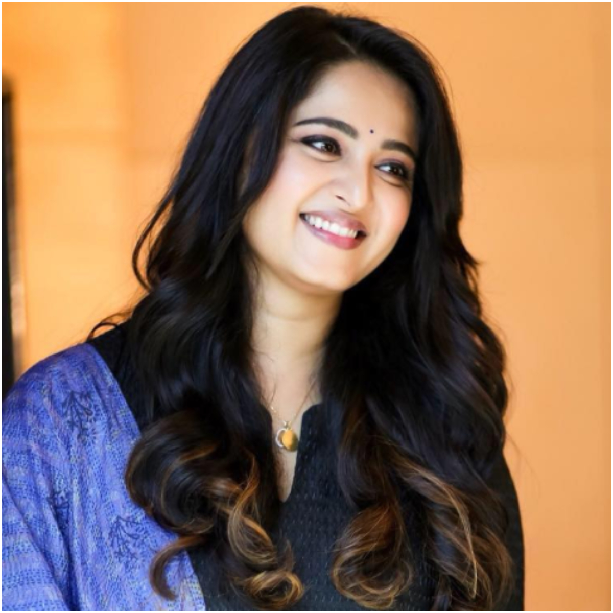 Anushka Shetty is full of gratitude & thanks everyone for birthday wishes; Says, 'its very precious to me'