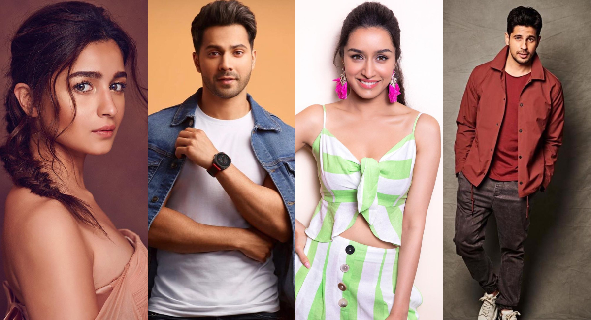 Alia Bhatt, Varun Dhawan, Shraddha Kapoor & others vent out their anger against Aarey Forest; Check it out