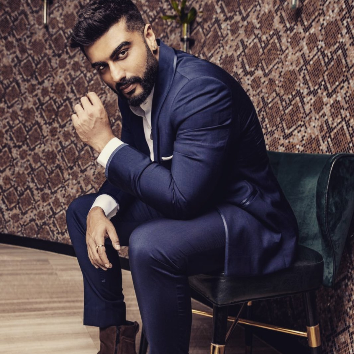 Arjun Kapoor to feature in a creature film based on crocodiles? Find Out