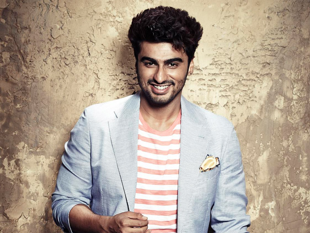 Arjun Kapoor OPENS UP on star kids: Industry kids have an edge over those who come from outside