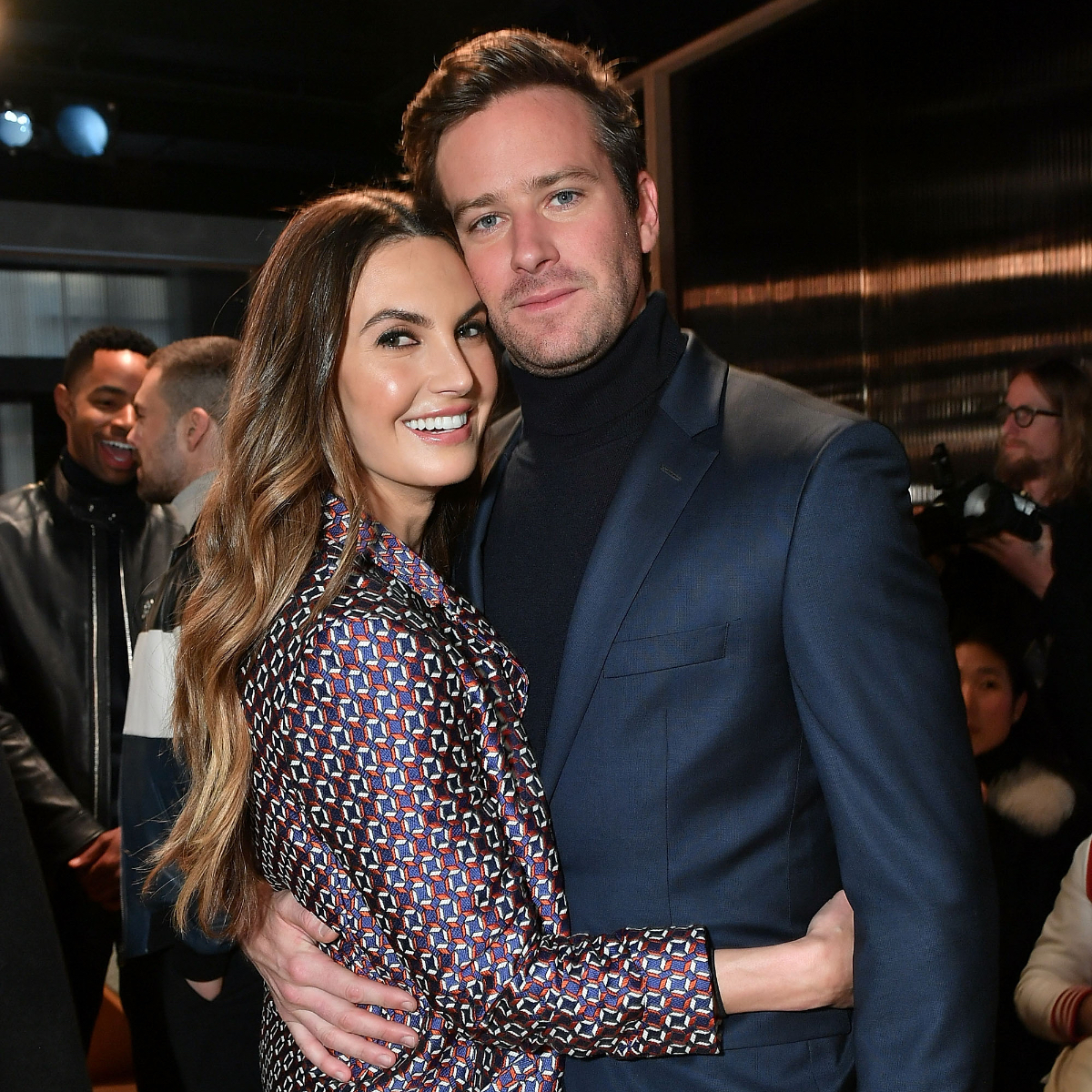 Armie Hammer and Elizabeth Chambers split after 10 years of marriage: It has been an incredible journey   PINKVILLA