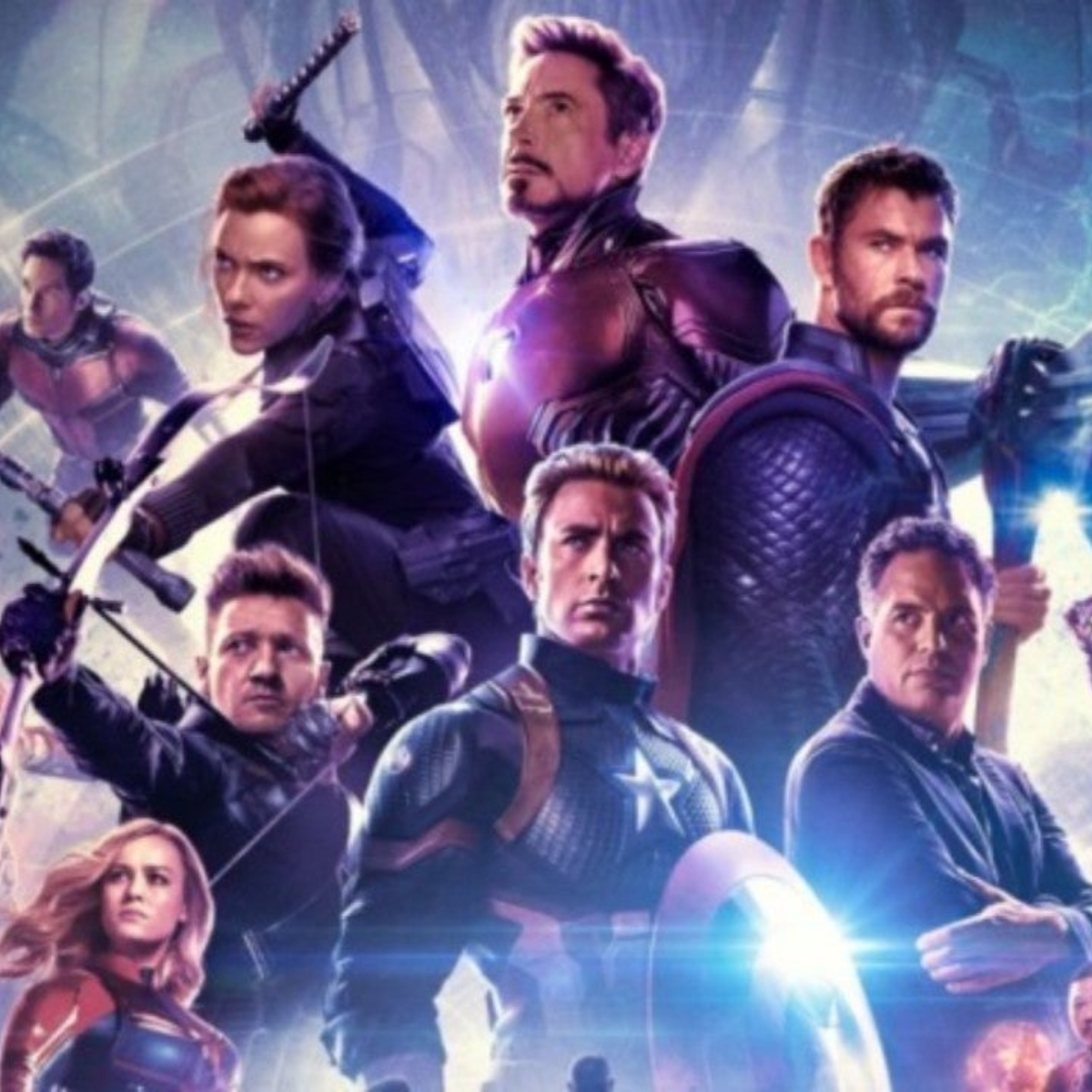 Avengers: Endgame: This DELETED scene with Iron Man charging at Doctor Strange is unmissable; Watch Video