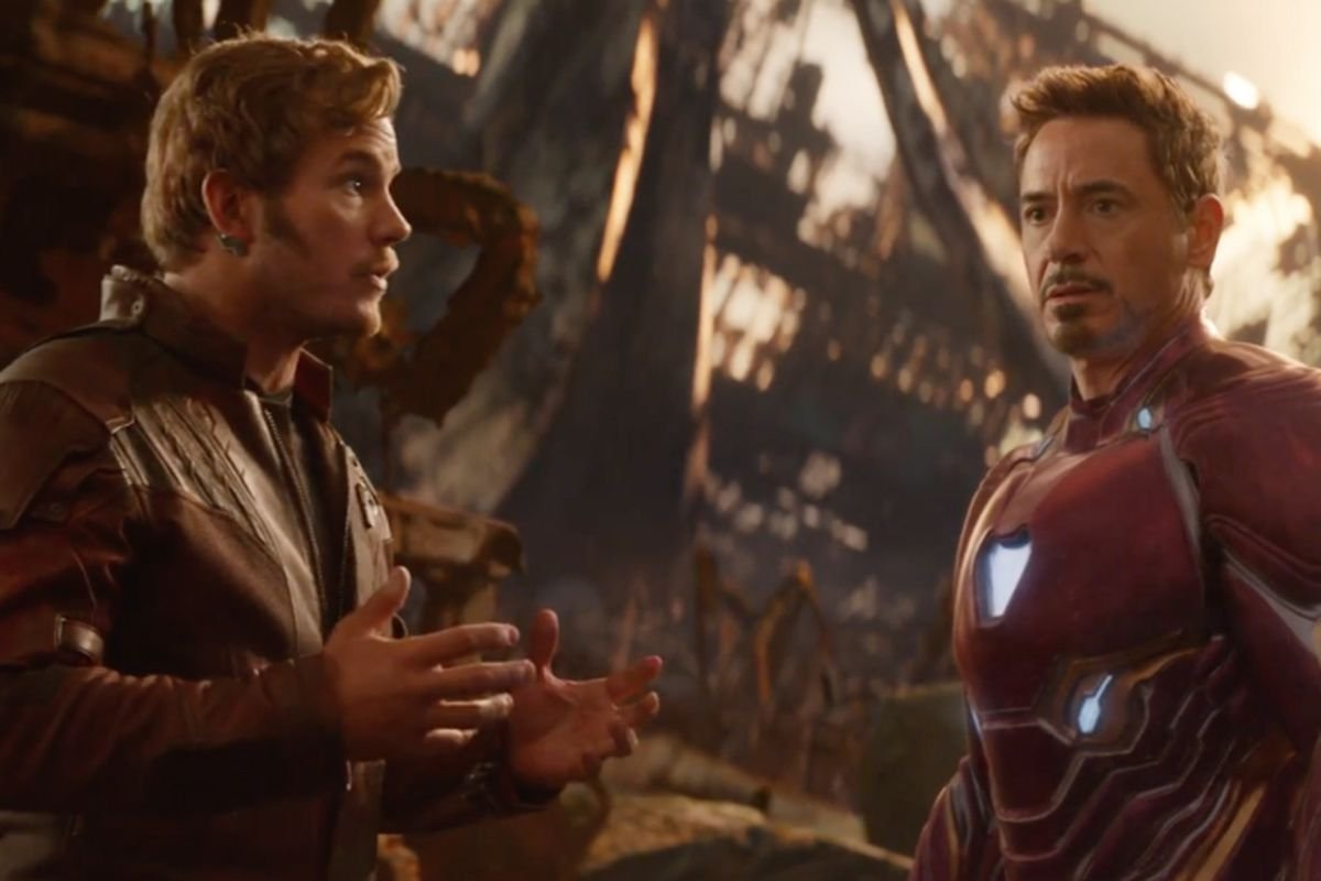 Avengers Endgame Fans Express Their Excitement For The Film With