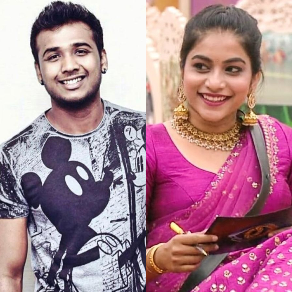 Bigg Boss Telugu 3: Ex contestant Punarnavi Bhupalam opens up on relationship with housemate Rahul Sipligunj