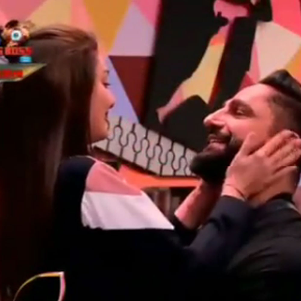 Bigg Boss 13 Shefali Jariwala S Husband Parag Tyagi To