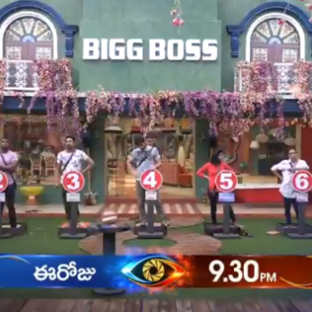 Bigg Boss Telugu 3: All the housemates get nominated for elimination this week