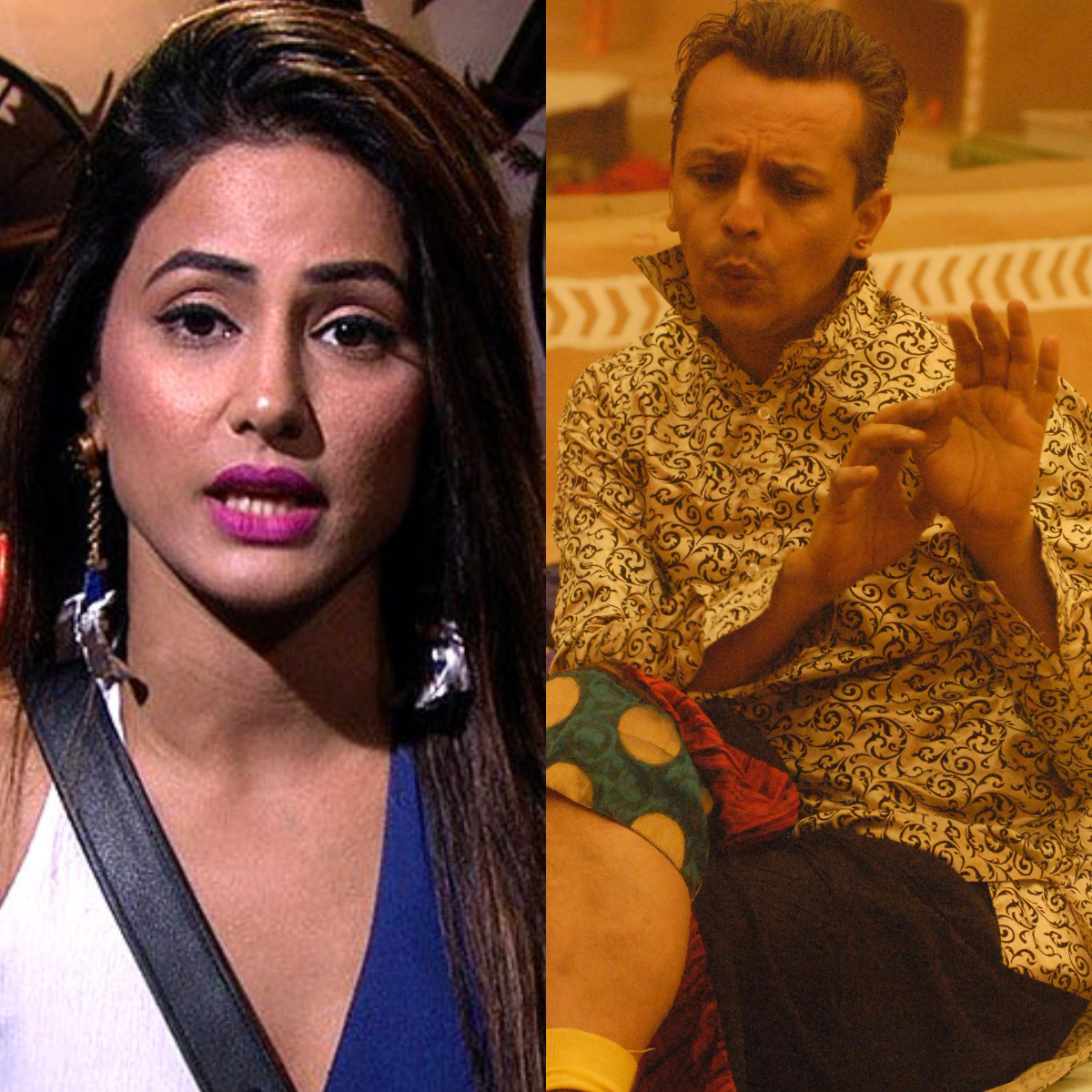 Hina Khan to Imam Siddique: Bigg Boss participants who made controversial statements from inside the series