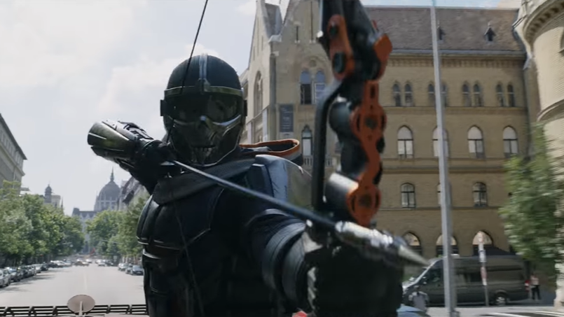 Black Widow: Is Hawkeye the taskmaster? Here's what the FAN THEORIES predict
