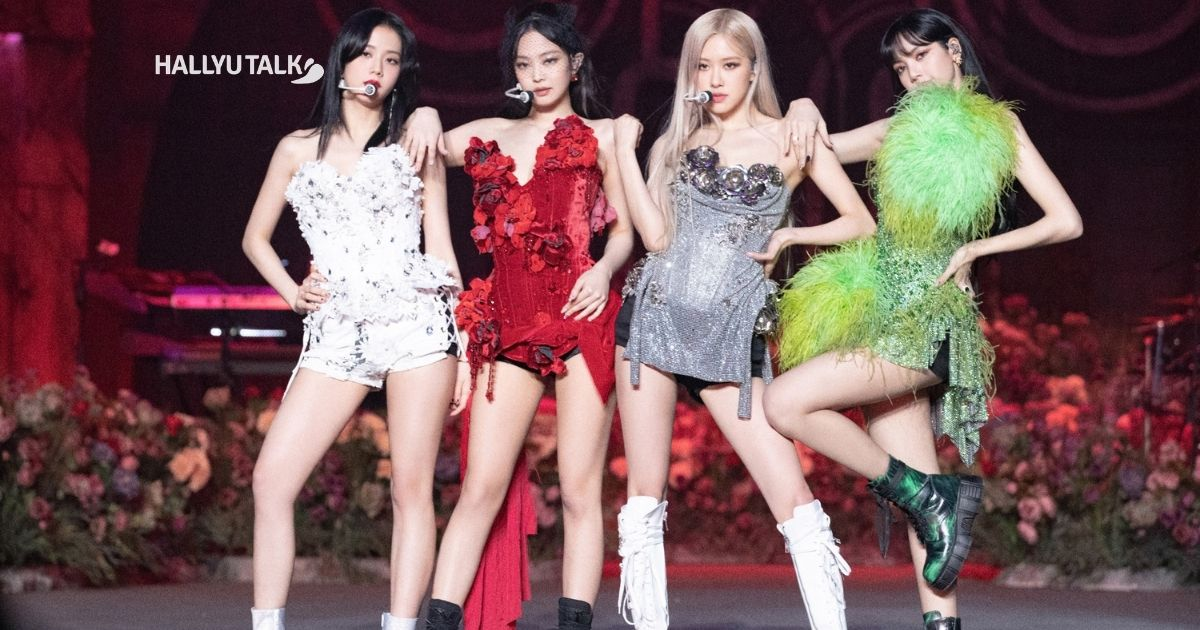 PHOTOS: The best of BLACKPINK members' effortlessly stylish and classy looks