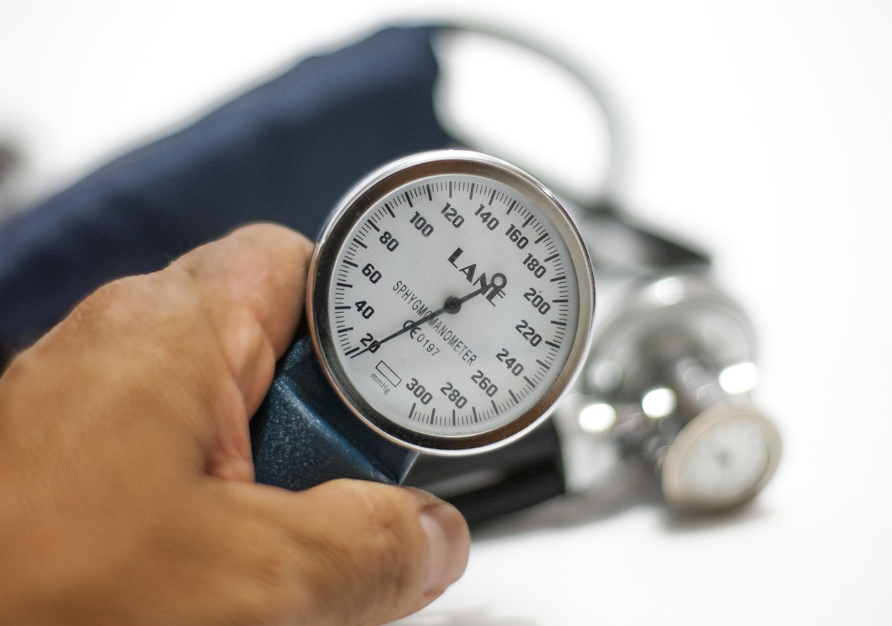 High Blood Pressure: Impact of Hypertension on pregnancy