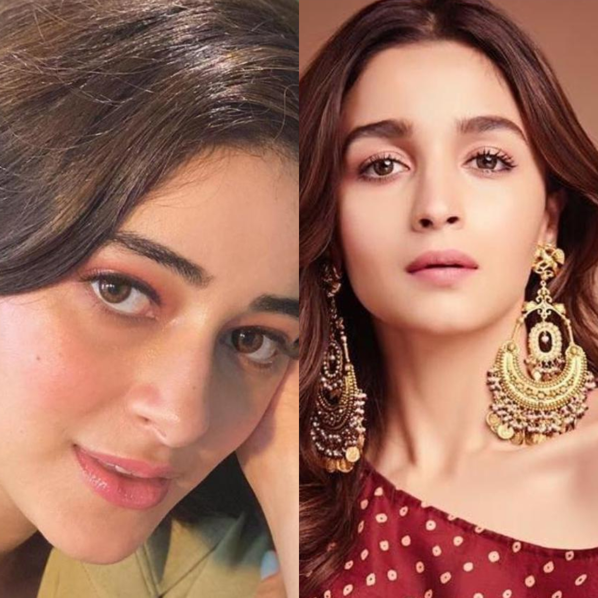 Ananya Panday to Alia Bhatt: Bollywood celebs who will be appearing in South Indian movies