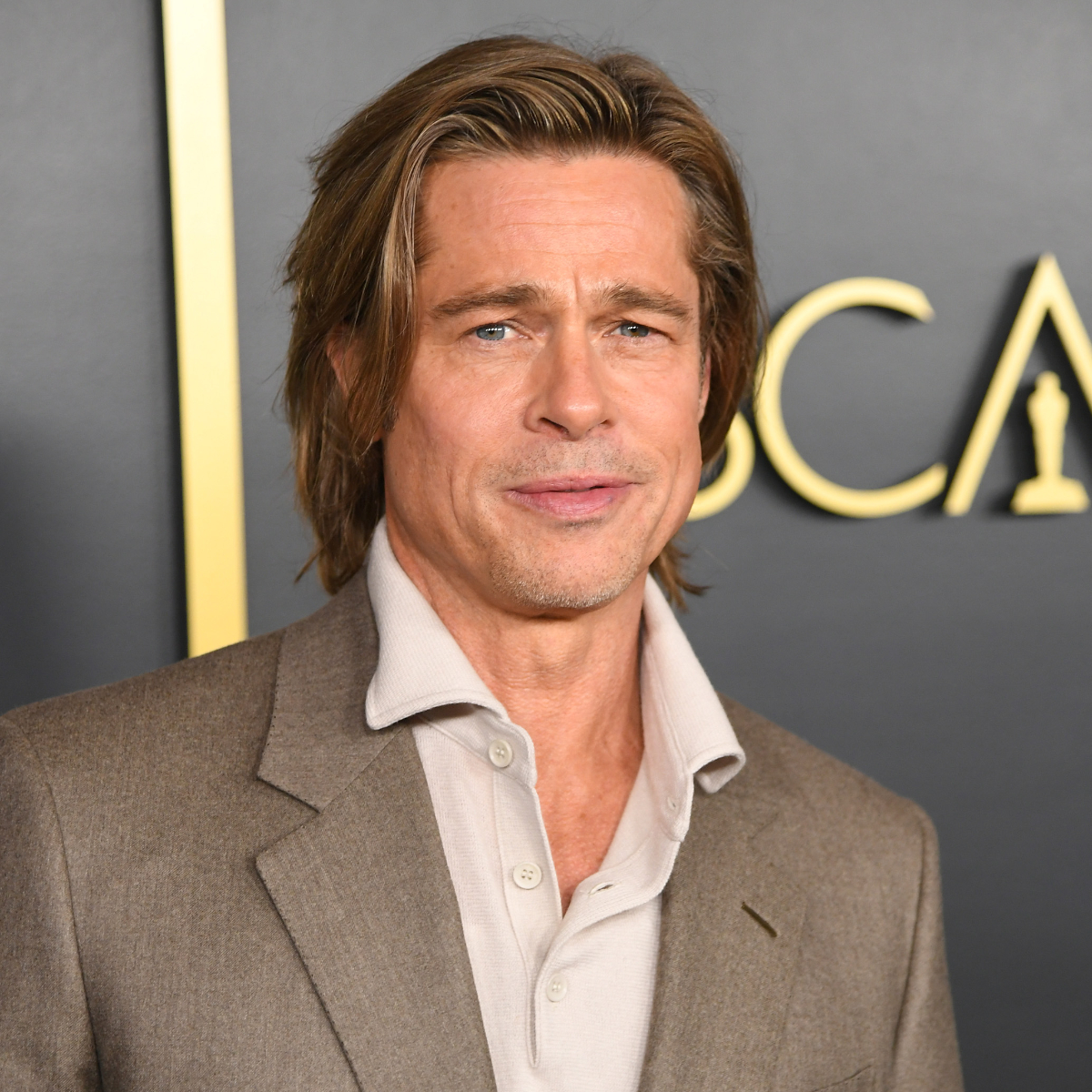 PHOTOS: Brad Pitt makes us go weak in our knees with his 92nd Oscar Nominees Luncheon look